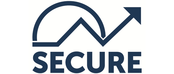 Logo for SECURE