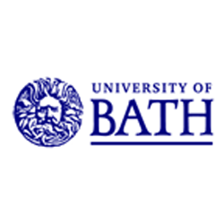 University of Bath logo 250px