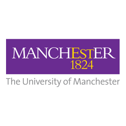 University of Manchester logo 250px