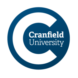 University of Cranfield Logo 250px