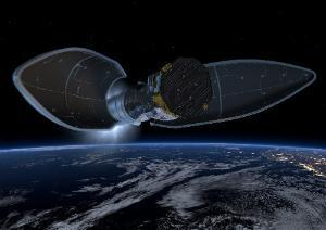 LISA Pathfinder launch
