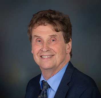 David Heald, Professor of Public Sector Accounting
