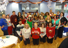 Image of the WTCMP Christmas Jumpers