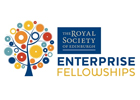 Image of the RSE Enterprise Fellowship logo