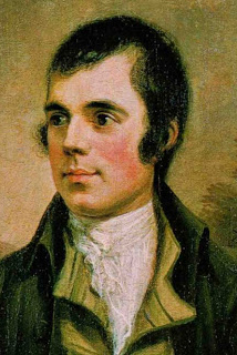 Robert Burns 450