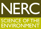 Image of the Natural Environment Research Council logo
