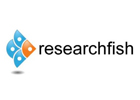 Image of the ResearchFish logo