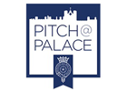 Logo of the Pitch at Palace initiative