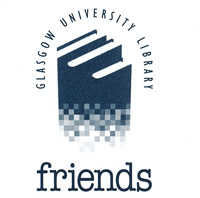 Friends of GU Library logo.