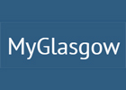 Image of the MyGlasgow masthead