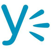 Image of the Yammer logo