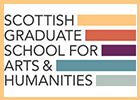 Scottish Graduate School for Arts and Humanties Logo