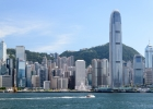 Hong Kong skyline 140