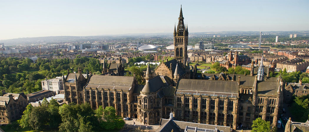 University of Glasgow About us Visit us Visitor attractions – Tourist Map Glasgow