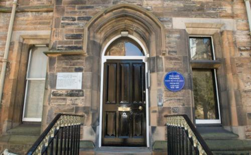 Lord Kelvin's House