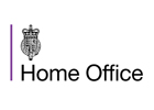 Image of the Home Office logo current in 2016