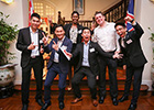 Singapore Alumni Reception