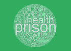 Image of the prison symposium logo