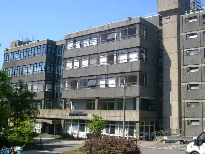 University Of Glasgow Myglasgow Estates And Buildings