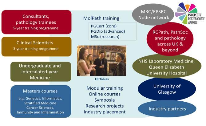 462e54ec44f597 Overview of the environment for Molecular Pathology training programmes