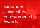 Image of Santander Universities Entrepreneurship logo