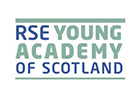 Image of the RSE Young Academy logo