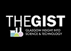 Logo for the Glasgow science magazine The GIST
