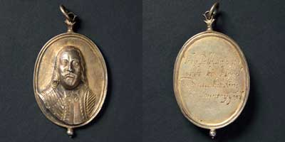 Silver gilt, probably Scotland, 1650