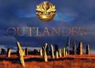 Image of the Outlander TV series publicity material