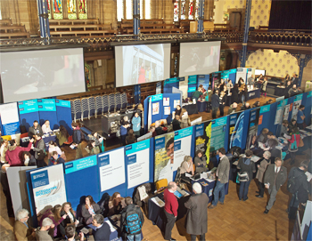 Postgraduate Open Day