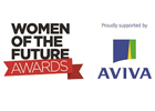 Image of the Women of the Future logo for 2016