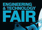 Image of the Engineering and Technology Fair 2016 branding