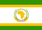 Image of the flag of the African Union
