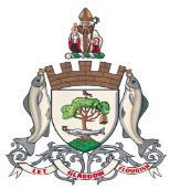 Glasgow City Council Coat of Arms