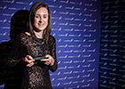 Image of Athlete of the Year 2016 Laura Muir