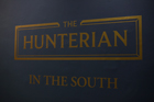 Hunterian in the South 140