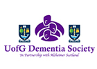 Image of the UofG Dementia Society logo
