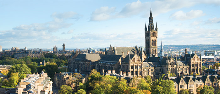 University Of Glasgow International Students