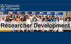 Image of the Researcher Development Blog