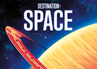 Front cover of the book Destination Space