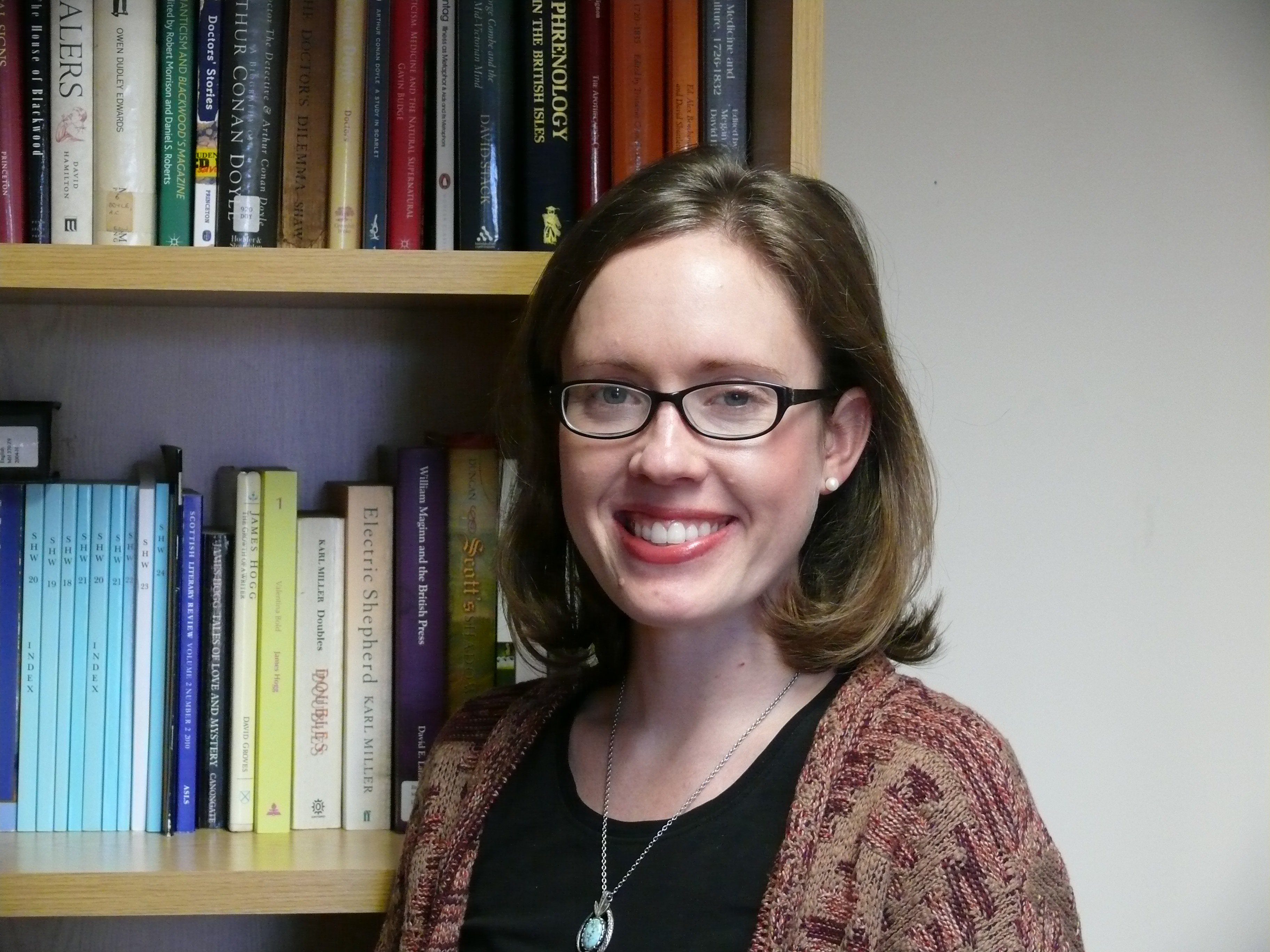 Megan Coyer
