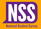 Logo of the National Student Survey 2017