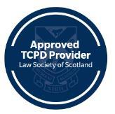 Approved TCPD Provider logo from LSS