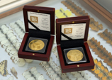 Scotgold gold round