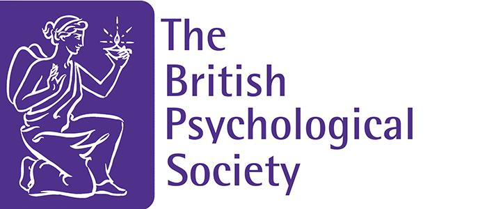 Image of the British Psychological Society logo