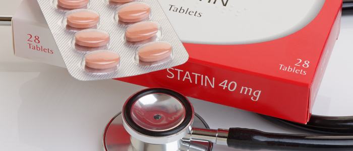 Pack of statins
