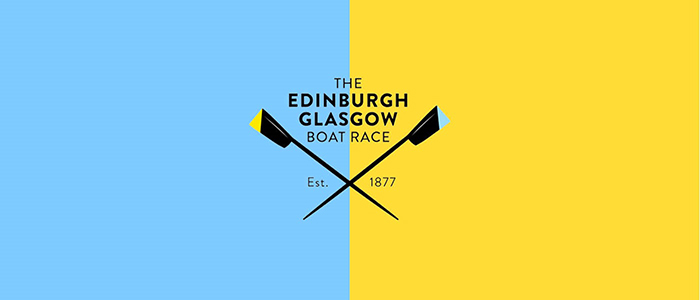 Image of the Scottish Boat Race 2017 logo
