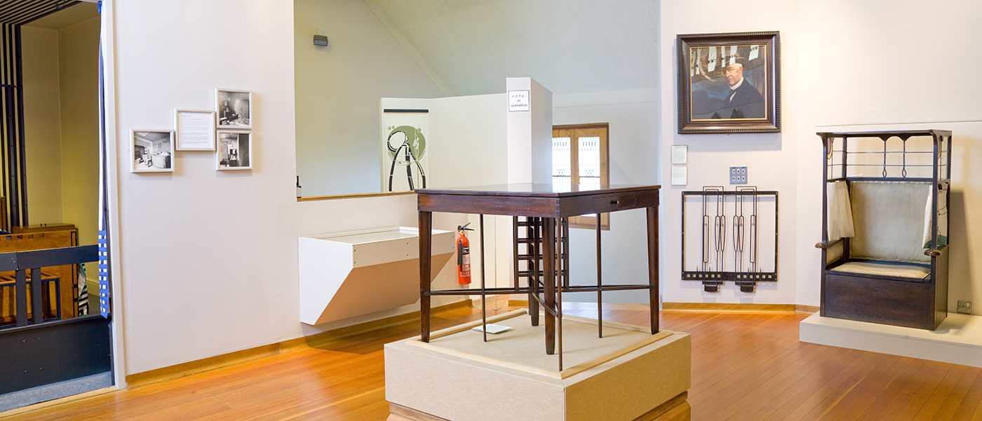 Mackintosh Gallery