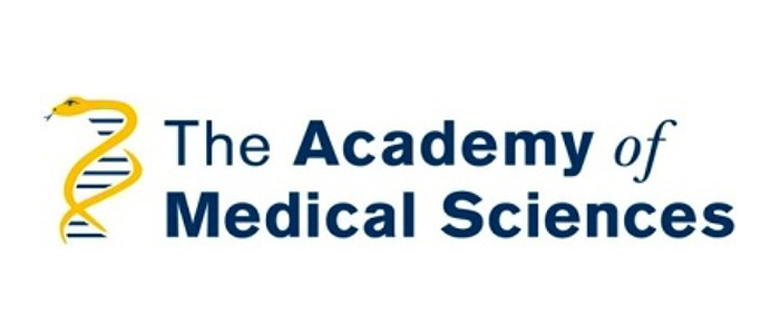 Academy of Medical Sciences logo