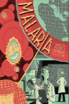 Comic - malaria cover 2